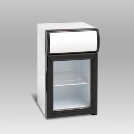 Display køleskab 20 liter